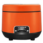 New CUCHEN CJE-A0602 6 Guests Rice Cooker 220Volt Orange Six-person rice Brand