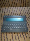 Franklin Language Master Computer Dictionary Thesaurus model LM2000B