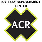 Acr Fbrs 2744Nh 2742Nh Battery Replacement Service [2744Nh.91]