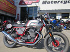 2016 Moto Guzzi V7 II Racer ABS  **NEW** 2016 Moto Guzzi V7 II Racer --- We ship anywhere in the US!