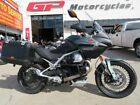 2017 Moto Guzzi Stelvio 1200 NTX  **DEMO** 2017 Moto Guzzi Stelvio 1200 NTX --- We ship anywhere in the US!
