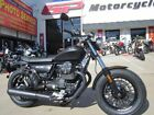2017 Moto Guzzi V9 Bobber ABS  **NEW** 2017 Moto Guzzi V9 Bobber ABS --- We ship anywhere in the US!
