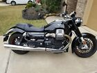 2014 Moto Guzzi 1400 California Custom  haft Drive, ABS, Cruise Control, Traction Control
