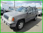 Jeep Grand Cherokee SE C 1994 Jeep Grand Cherokee  SE Used 4L I6 12V Automatic  SUV NO RESERVE