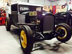 1930 Ford Model A  1930 Ford Model A truck.