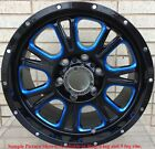 """4 New 20"""" Wheels Rims for Ford F150 2006 2007 2008 2009 2010 2011 Raptor - 2524"""