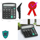 Calculator Standard Function Desktop Calculator With Large LCD Display Office
