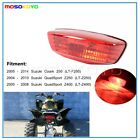 12V/25W Tail Light Lamp Bulb Assembly For Suzuki QuadSport Z250 04-10 Z400 05-08