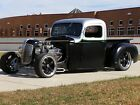 1936 Chevrolet Other Pickups HOT ROD 1936 CHEVY PICKUP, AWESOME BUILD, BAD TO THE BONE.