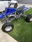 2002 Yamaha Banshee YFZ 350 - Excellent condition