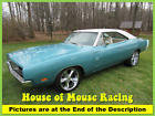 1969 Dodge Charger R/T 528 Hemi Fuel Inject 5spd A/C Dana ISCA Winner 69 Charger R/T 528 Hemi Fuel Injected 5spd Dana AlterKation AC PS PB ISCA Winner