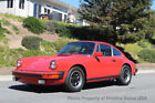 Porsche 911 s  1977 Porsche 911s, recent restoration, strong running car, ready to go!