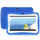 "7"" Q768 Bright Colors Kids Tablet PC Android 4.4 512MB+8GB Quad Core OTG Cameras"