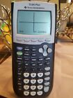 TI‑84 Plus Graphing Calculator school edition - black. Texas Instruments.