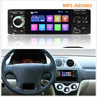 "4.1"" Capacitive Touchscreen Car Radio Audio Bluetooth Autoradio Stereo MP5"