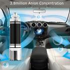 Purifier DC 12V Fresh Air Ozone Ionizer Car Accessories Atmosphere Cleaner