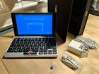 GPD Pocket Mini Laptop Win10 Thermal Mod and Upgrades In Box