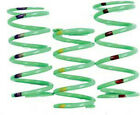 Team 210210-005 Arctic Cat Steel Primary Springs Lime Green/Red
