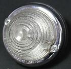Vintage Glass Auto Lamp Model UN67 Beehive Tail Light