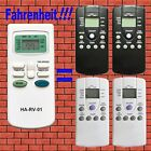 Replacement for Carrier Air V Airv Rv Air Conditioners Remote Control for