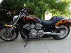 2004 Harley-Davidson V-ROD  2004 harley-davidson v-rod vrscb