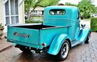 1936 Chevrolet Other Pickups Stunning Restoration Must See 327 V8 Auto Rack & Pinion Steering Power Front Disc Brakes G-Body Front Clip