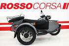 2018 Ural Gear Up  2018 Ural Gear Up (2WD) - BRAND NEW COLOR OPTION - OFF-ROAD PACKAGE