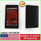 Voyager 7 16gb Tablet 1024 X 600 Resolution 1.2ghz Android 6.0 Marshmallow Black