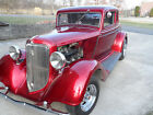 1934 Plymouth Model PC Coupe 1934 Plymouth 5 Window Coupe 30 31 32 33 34 35 36 37 38 39 40