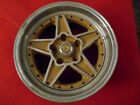 compomotive wheel (one) 16X7, 5X4.75, 2piece, made in England