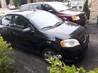 Pontiac: G3 Pontiac G3