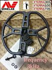 Search coil NEL Storm for Minelab X-Terra ALL (Frequency 3 kHz)