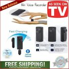 Mini Spy Audio Recorder Voice Activated Listening Device 90 Hours Record Life