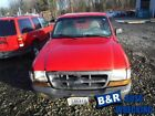 Driver Lower Control Arm Front Coil Spring Suspension Fits 98-00 RANGER 10297395