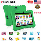 """7"""" Google Android 7.1 3G Tablet 8GB Bundle Case for Kids Learning BabyPad Gift"""
