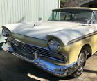 1957 Ford Fairlane  1957 Ford Fairlane 500 Skyliner - Everything works - Disc Brakes - No Reserve!!