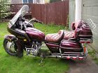 1983 Honda Gold Wing  GL1100I Interstate with trunks, restored, very good condition...please look!