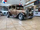 1929 Ford Model A 2 Door 1929 Ford Model A 2 Door Sedan STREET ROD