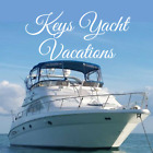 2000 Sea Ray 450 EB; Yacht vacation rental business that pays for itself!