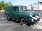 Other -- 1955 Dodge Town Panel  77000 Miles Green