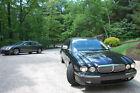 2006 Jaguar XJ8 Portfolio 2006 Jaguar Super V8 Portfolio Sedan