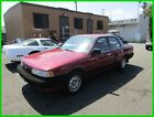 Toyota Camry  C 1991 Toyota Camry Used 2L I4 16V Automatic NO RESERVE