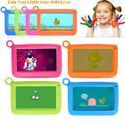7''inch Quad Core HD Tablet Wifi 8GB for Kids Child Boys Girls Gift Sweat-proof