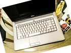 Dell Inspiron 1545 Silver Laptop