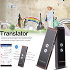 Travel Smart Instant Voice Speech Interactive Translator 30 Language Translation