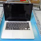 """MacBook pro (13"""" , Mid 2009) - LIQUID DAMAGED A1278-MB990LL/A"""