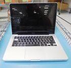 """MacBook (13"""" Aluminum, Late 2008) - LIQUID DAMAGED A1278-MB467LL/A"""