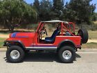 1979 Jeep CJ Renegade 1979 CJ7 Jeep