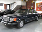 300 SD  Turbo Diesel -- 1978 Mercedes-Benz 300 SD  Turbo Diesel  101187 Miles Blue Sedan 3.0L 5 cyl Auto