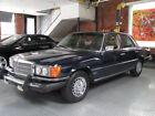 300 SD  Turbo Diesel -- 1978 Mercedes-Benz 300 SD  Turbo Diesel  101187 Miles Blue Sedan 3.0L 5 CYL Auto